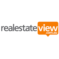 Real Estate View logo