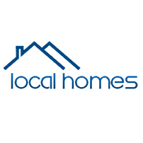 Local Homes logo