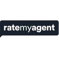Rate My Agent logo