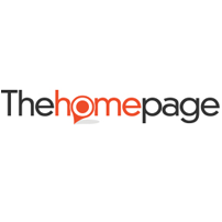 The Homepage logo