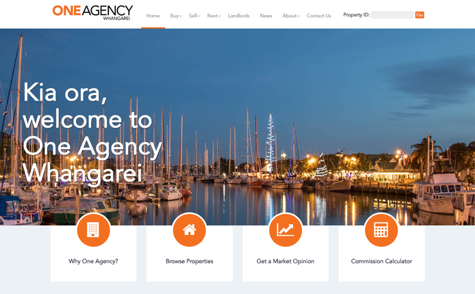 One Agency Whangarei preview